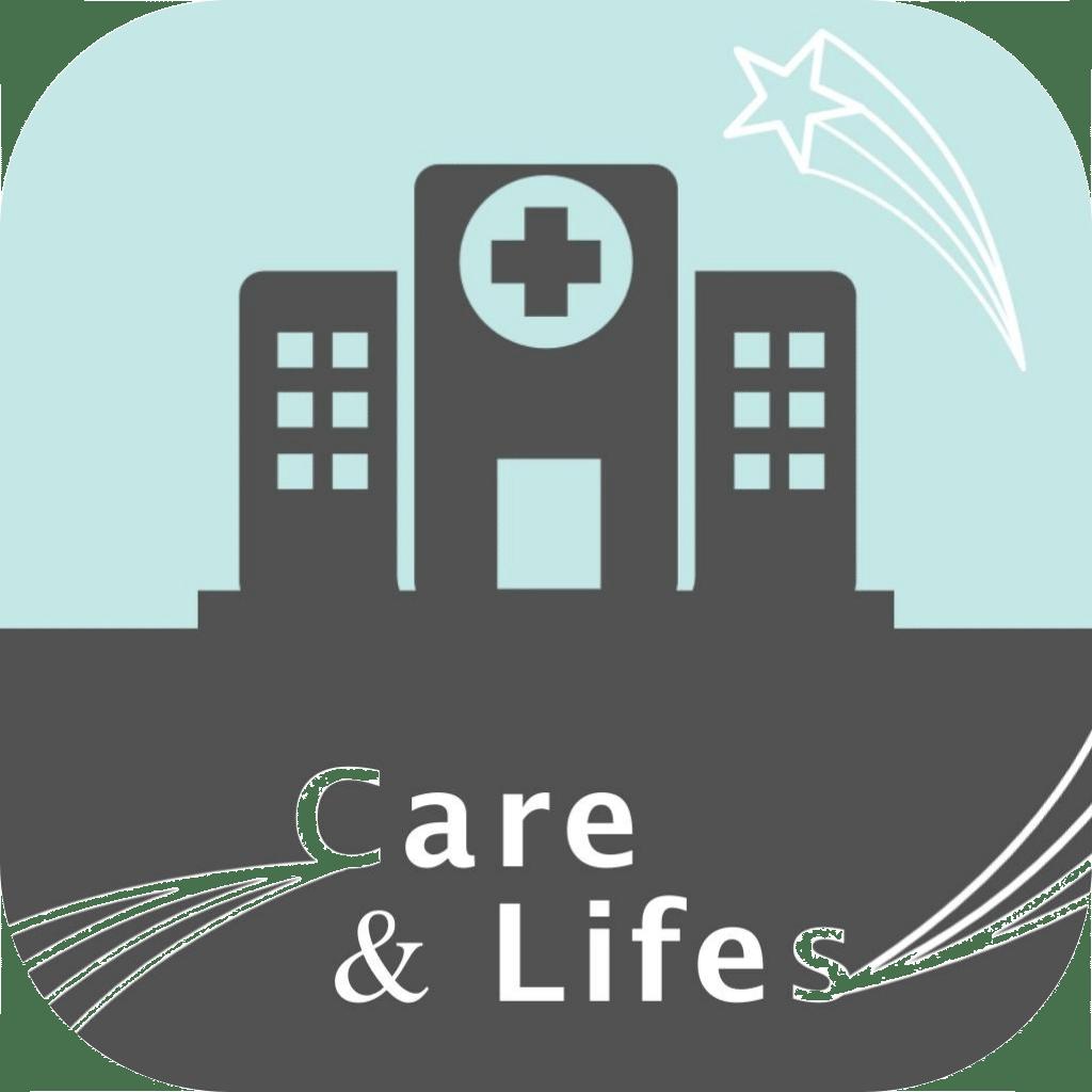 """Care&Lifes, """"Des Soins pour des Vies"""""""