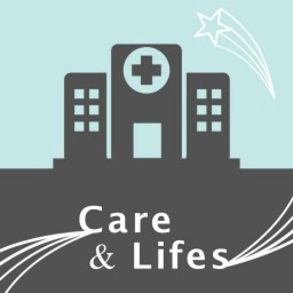 """Care & Lifes, """"Des Soins pour des Vies"""""""