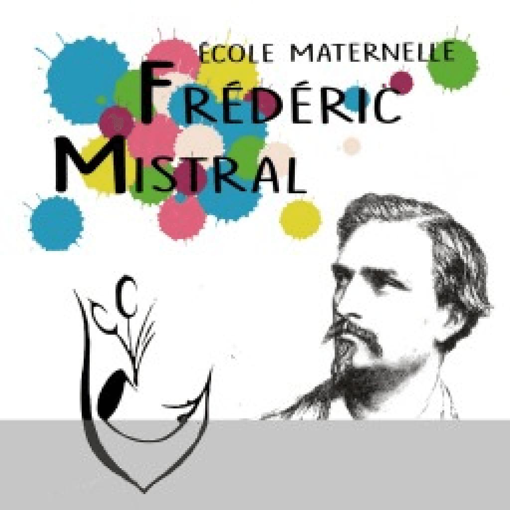 École Maternelle Frédéric Mistral, Jonquières