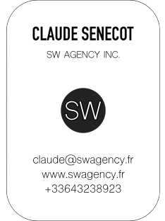 Claude Senecot