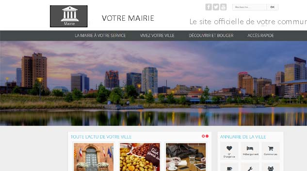 mairie site 1