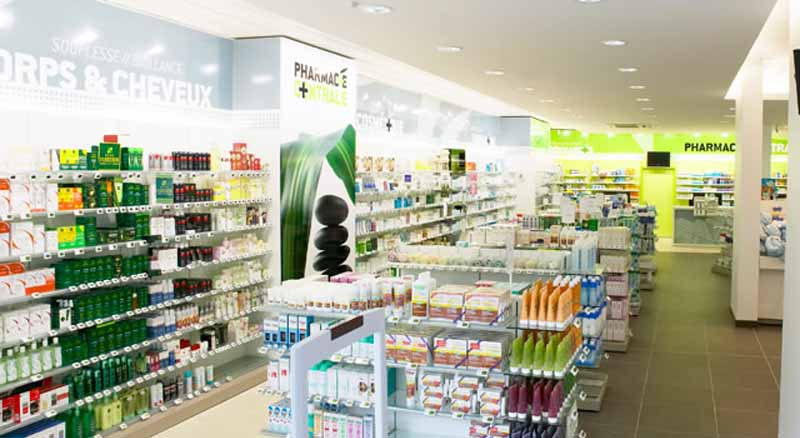 pharmacie magasin 4