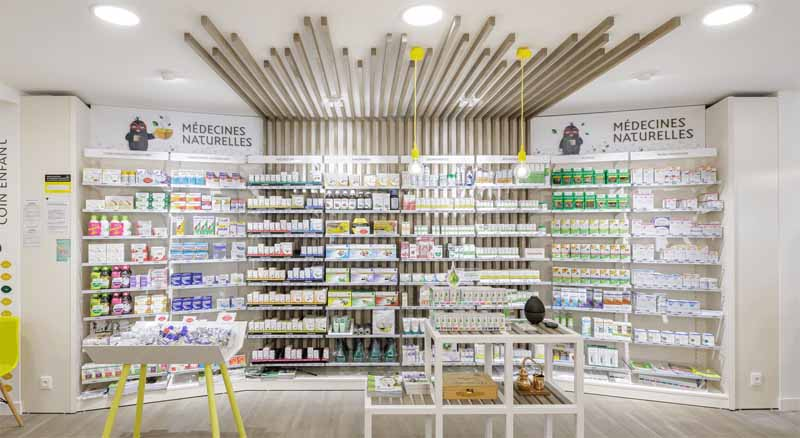 pharmacie magasin 5