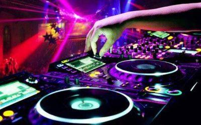 DJ et animateur de soirée