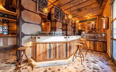 Coffee shop  Bar et brasserie