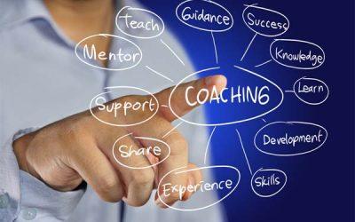 Coach d'entreprise