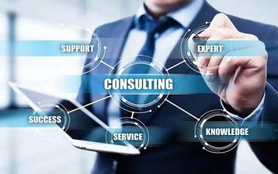 Consultant d'entreprise