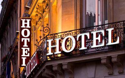 Hôtel & Résidence hôtelière