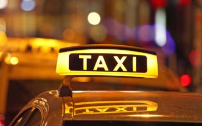 Taxi et VTC